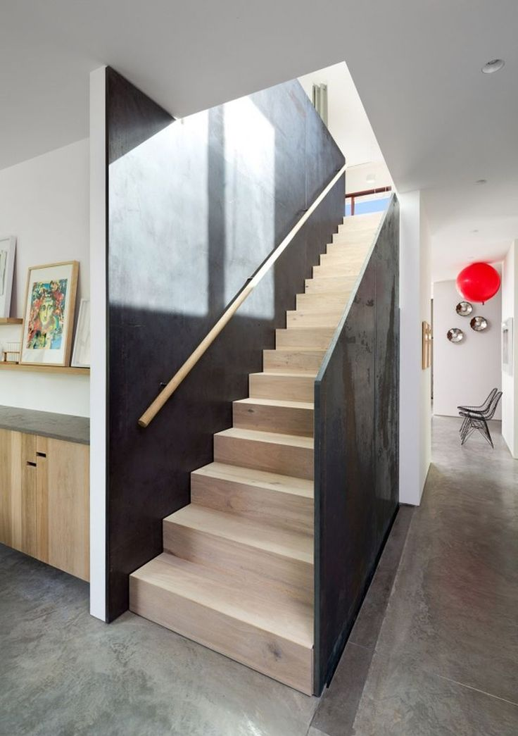 Best Idee Deco Mur Escalier Images - Yourmentor.info - yourmentor.info
