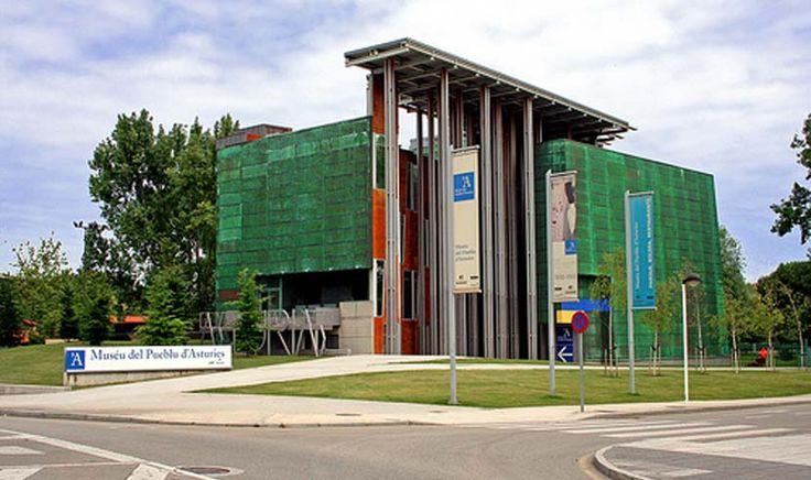 Muestra fotográfica en el Muséu del Pueblu d'Asturies - http://www.absolutgijon.com/muestra-fotografica-en-el-museu-del-pueblu-dasturies/