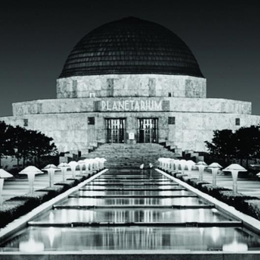 Adler Planetarium:    The Adler Planetarium established in 1930 is the first Planetarium in the USA. It is located in the museum district of Chicago. The planetarium has a fascinating tour for everyone with its 3 giant sized theaters.