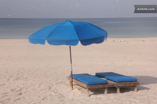 Chill on beautiful Madeira Beach, Florida  Tampa Bay Beaches John's Pass Beach Chill Inn 13446 Gulf Blvd Clearwater Vacation Madeira Beach Hotel