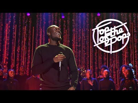 Letras: Blinded By Your Grace Part 2 - Stormzy (Top of the Pops Christmas 2017)