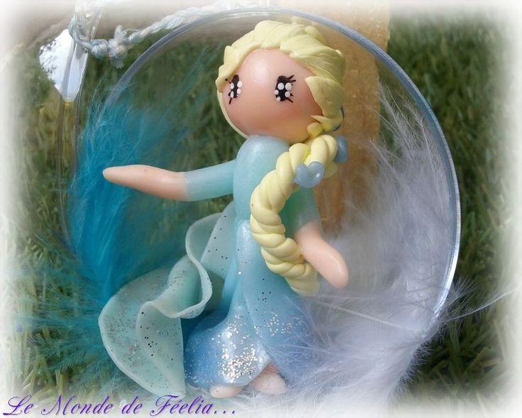 Petite Figurine Reine Decoration De Noel