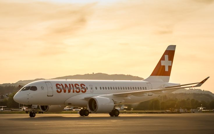 SWISS Adds New Destinations to Winter Schedules.