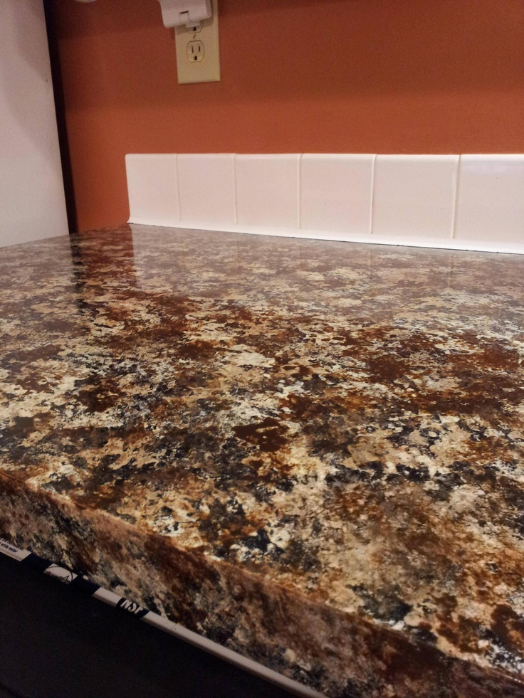 Want to change the look of your countertop this is the for Giani granite