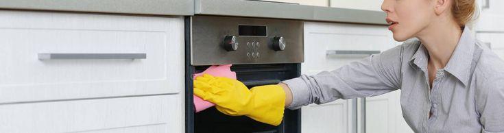 Zo maak je je oven makkelijk én goedkoop schoon - Libelle Lekker