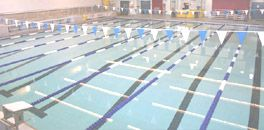 Princeton Middle School/ John Witherspoon Pool