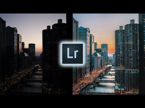HOW TO EDIT LIGHTROOM TUTORIAL (URBAN PHOTOGRAPHY) FREE PRESET!! - YouTube