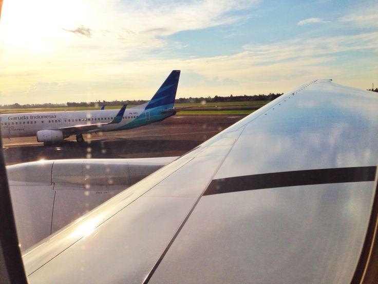 Garuda Indonesia 777-300ER