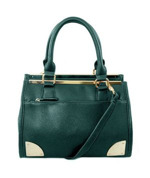 Nila Anthony tote. It's green, so obviously I need it.