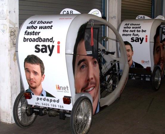 iinet bike wrap