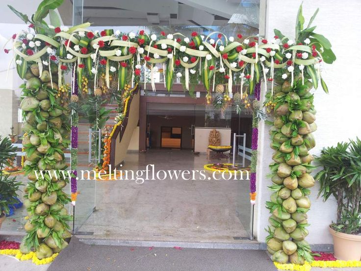 Decor For Corporate Events In Bangalore