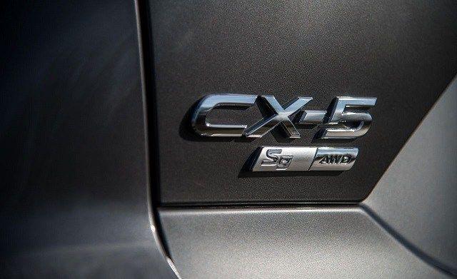 2020 Mazda Cx 5 Signature Mazda Diesel Engine Diesel