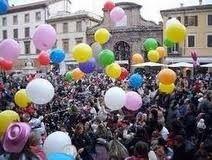 Santarcangelo in festa nel Carnevale http://www.sagreromagnole.it/?p=1259