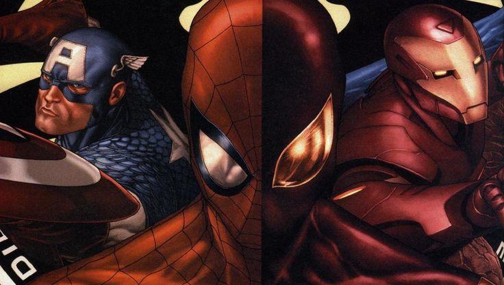 10 cómics de Marvel que deberían adaptarse a películas animadas