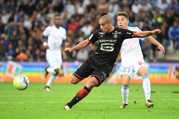 Foot - L1 - L'équipe type de la 5e journée : Rennes de beauté https://www.lequipe.fr/Football/Actualites/L-equipe-type-de-la-5e-journee-rennes-de-beaute/833379?utm_campaign=crowdfire&utm_content=crowdfire&utm_medium=social&utm_source=pinterest
