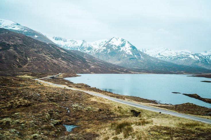 Glen Coe, un incontournable en Écosse ! Voici mon itinéraire, mes photos et toutes mes bonnes adresses pour préparer votre voyage - Road trip en Écosse