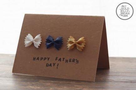 Sugestões para Dia do Pai (faz com a tua mãe!!)