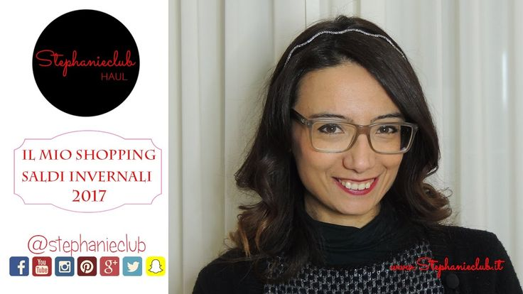 Shopping - Saldi Invernali 2017 | stephanieclub