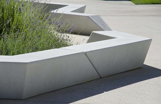Milenio de Landscape Forms