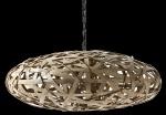Nest, lampskärm, 990 kr.
