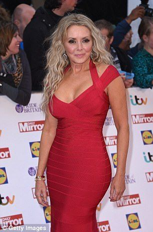 Carol Vorderman says she started clean-eating years ago #carol #bond #health #foods http://gambia.nef2.com/carol-vorderman-says-she-started-clean-eating-years-ago-carol-bond-health-foods/  # 'I was told I was completely cuckoo': Carol Vorderman says she started clean-eating before it was cool and reveals the secret behind her enviable figure Carol Vorderman won the UK's favourite 50 plus beach body in 2016 It's the trend that took the nation by storm, with everyone from Gwyneth Paltrow to…