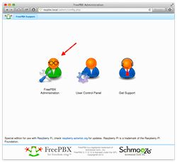 FreePBX and Raspberry Pi #asterisk, #freepbx, #pbx, #free, #sip, #telephone, #osx, #os #x, #mac, #raspberry #pi http://turkey.nef2.com/freepbx-and-raspberry-pi-asterisk-freepbx-pbx-free-sip-telephone-osx-os-x-mac-raspberry-pi/  FreePBX and Raspberry Pi How to install Asterisk and FreePBX on the Raspberry Pi. using a Mac with OS X.For information related to Raspberry Pi, check the original website at raspberrypi.org . Raspberry Pi is a trademark of the Raspberry Pi Foundation. 2 Erase a (4GB)…
