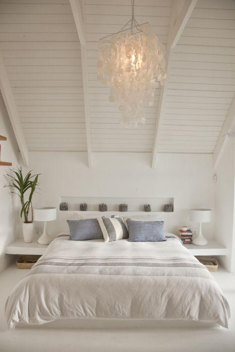 Uma Casa de Praia na África do Sul