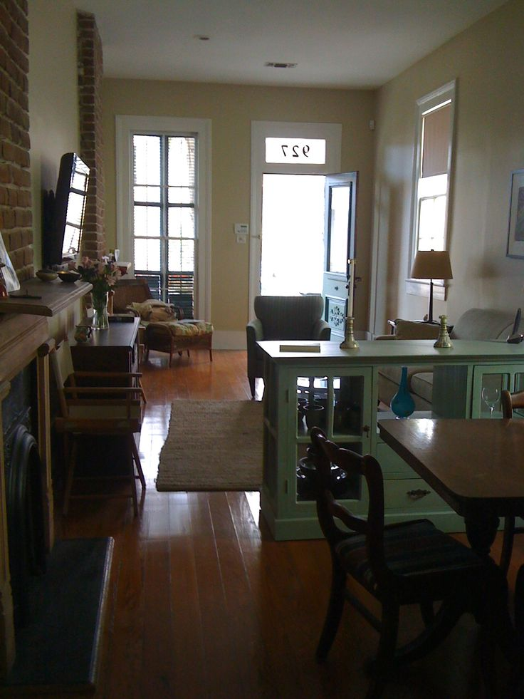 shotgun house interior. Shotgun house inside  Lovely Small Homes and Cottages Pinterest Shotguns House