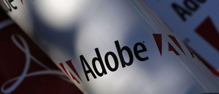Adobe notificará usuários que utilizam ilegalmente os seus programas