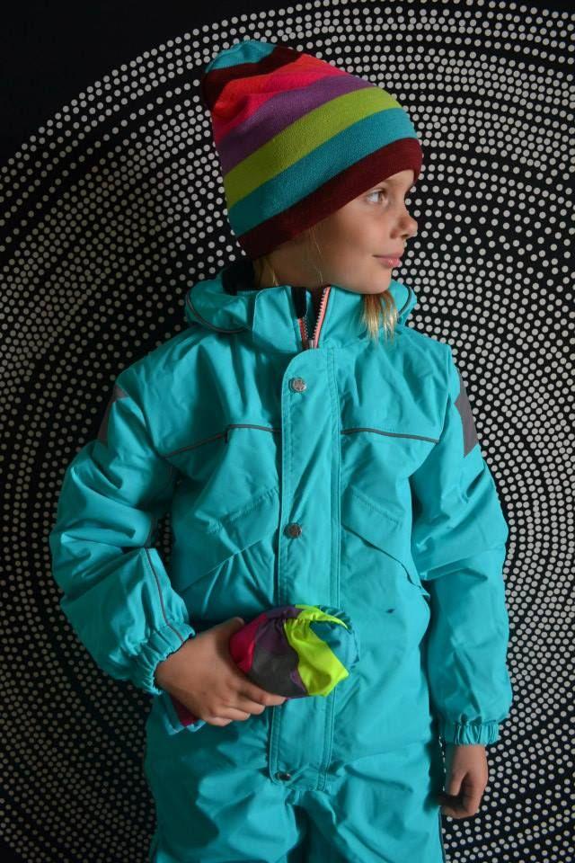 www.aatio.fi, Aati O, lastenvaatteet, Molo Kids, Polaris Scuba Snow