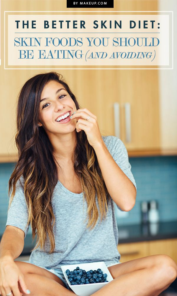 The Better Skin Diet