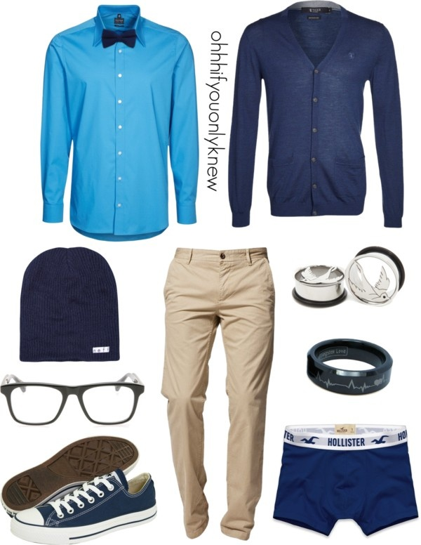 """Untitled #115"" by ohhhifyouonlyknew on Polyvore"