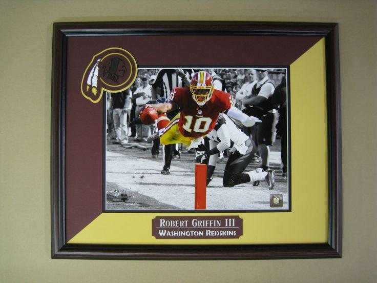 17 best Washington Redskins images on Pinterest   Washington ...