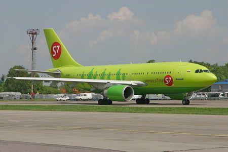 За 15 лет сотрудничества Домодедово и S7 обслужили 90 млн пассажиров - Сайт города Домодедово
