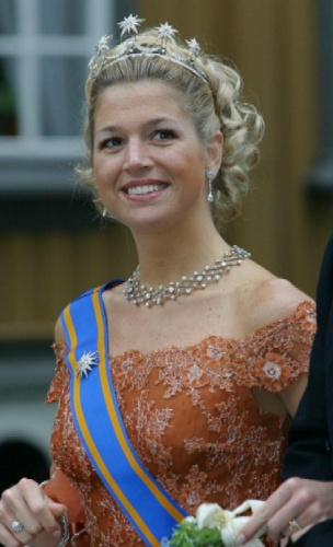 Maxima of the Netherlands