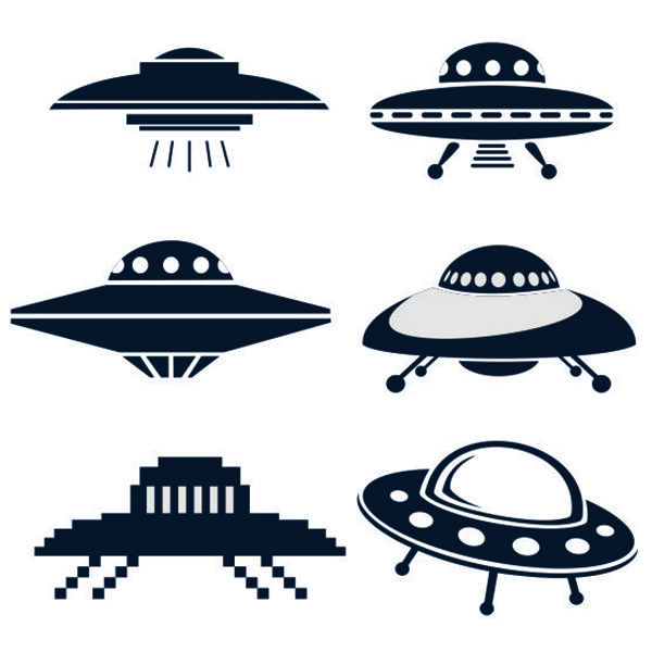 pin by cuttabledesigns on sci fi and aliens pinterest ufo