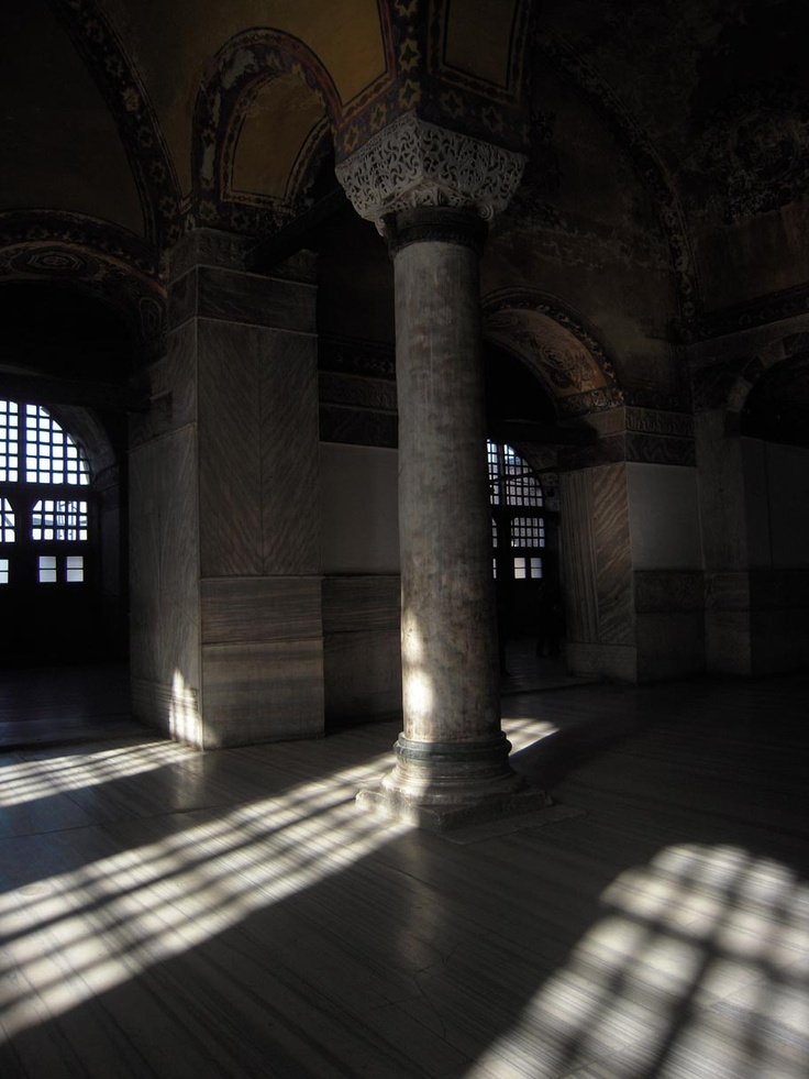 agia sophia istanbul