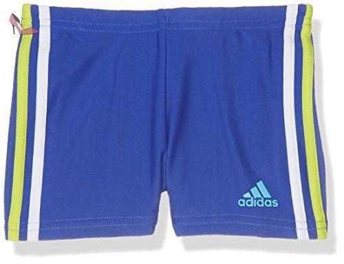 Boxer adidas bleu roi - bleu, 6/9 mois - Chaussures adidas (*Partner-Link)