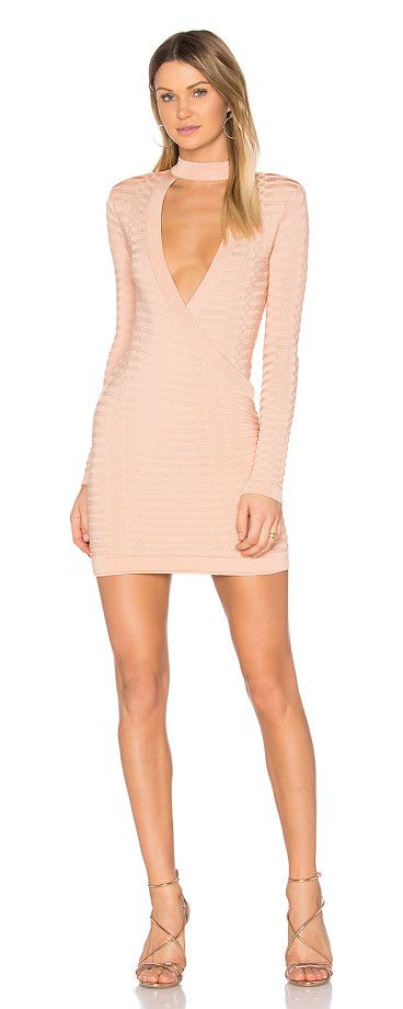 Wyler Mini by X by NBD. Turn to X by NBD's Wyler Dress for a legendary night out look. Body-hugging stretch knit fabric forms this flawlessly...
