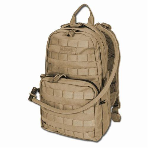 BLACKHAWK! S.T.R.I.K.E. Predator Hydration Pack - Coyote Tan * Review more details here : Outdoor backpacks