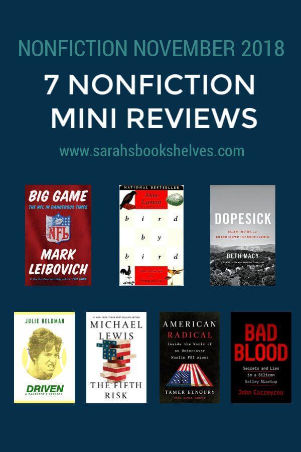 best historical nonfiction books 2018