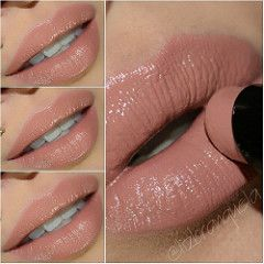 Perfect Nude! Wet n Wild Megalast color 902C Bare It All #swatches #lipstick #wetnwild #nudelips