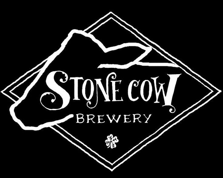 Stone Cow Brewery logo