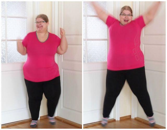 Värikäs Elämäni: Matkalla kohti kevyempää ja terveellisempää oloa - 14. kuukausi