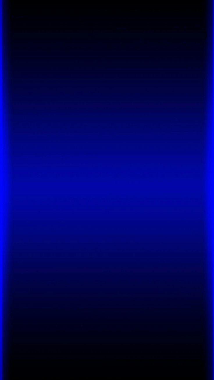 blue.quenalbertini: Bright Blue iPhone Wallpaper