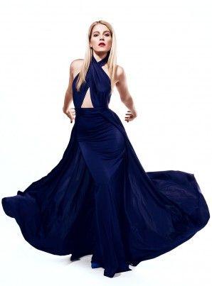 Představujeme exkluzivní kolekci šatů #DVLlovesCCF!