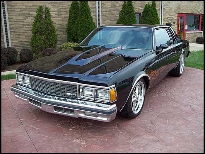 1979 Chevy Caprice Classic-http://mrimpalasautoparts.com