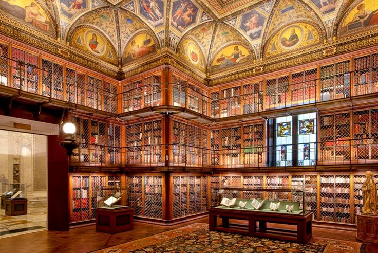 END OF SUMMER SALE! Book any two-night weekend stay and get two tickets to the Morgan Library & Museum. Just use the code WEEKEND when making your reservation! Click to book now!