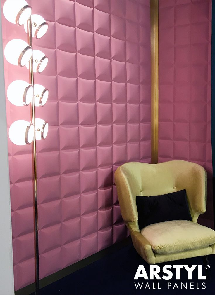 14 best Arstyl Wall Panels STRIPE & SQUARE images on Pinterest ...