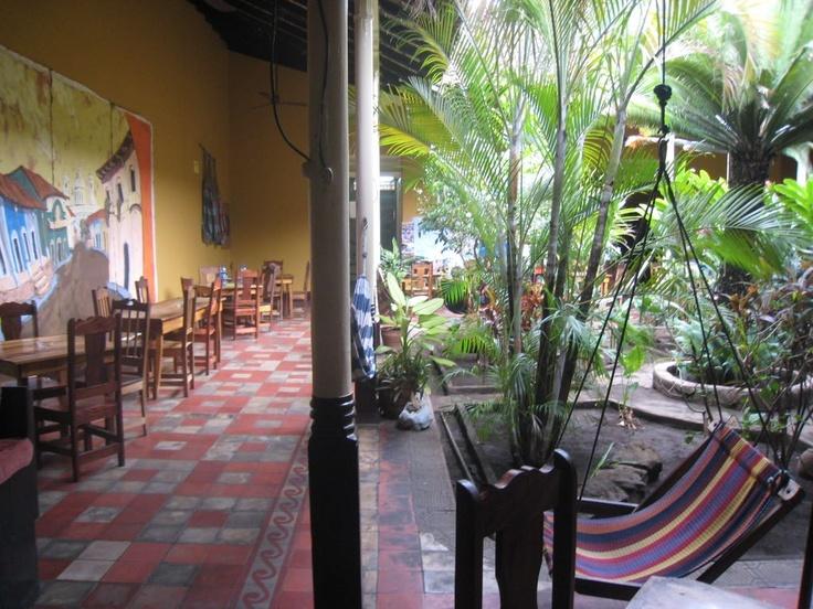 Hotel America Granada Tripadvisor